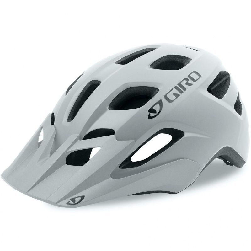 Capacete Giro Compound GG 58-65cm MTB Speed Ciclismo - Cinza