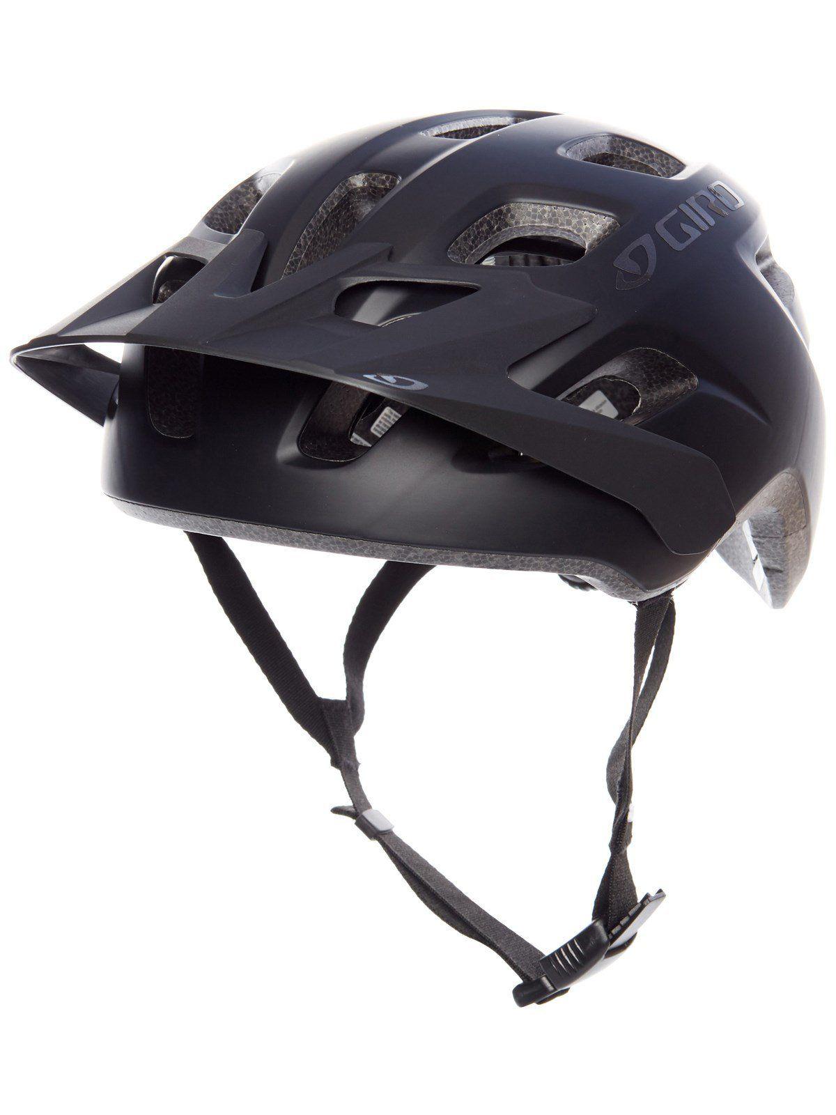 Capacete Giro Compound GG  58-65cm MTB Speed Bike - Preto