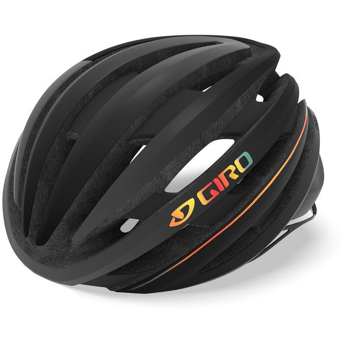 Capacete Giro Foray MIPS Firechrome MTB Speed - Tam M