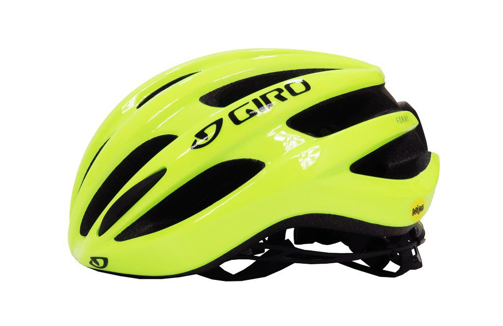 Capacete Ciclismo Giro Foray Mips - Tam M