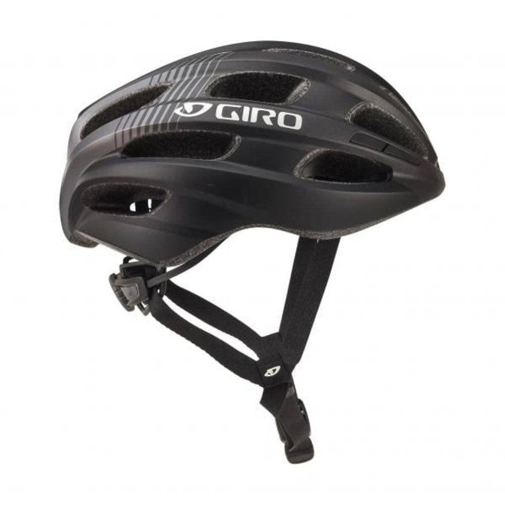 Capacete Giro Isode MTB Speed Bike - Preto