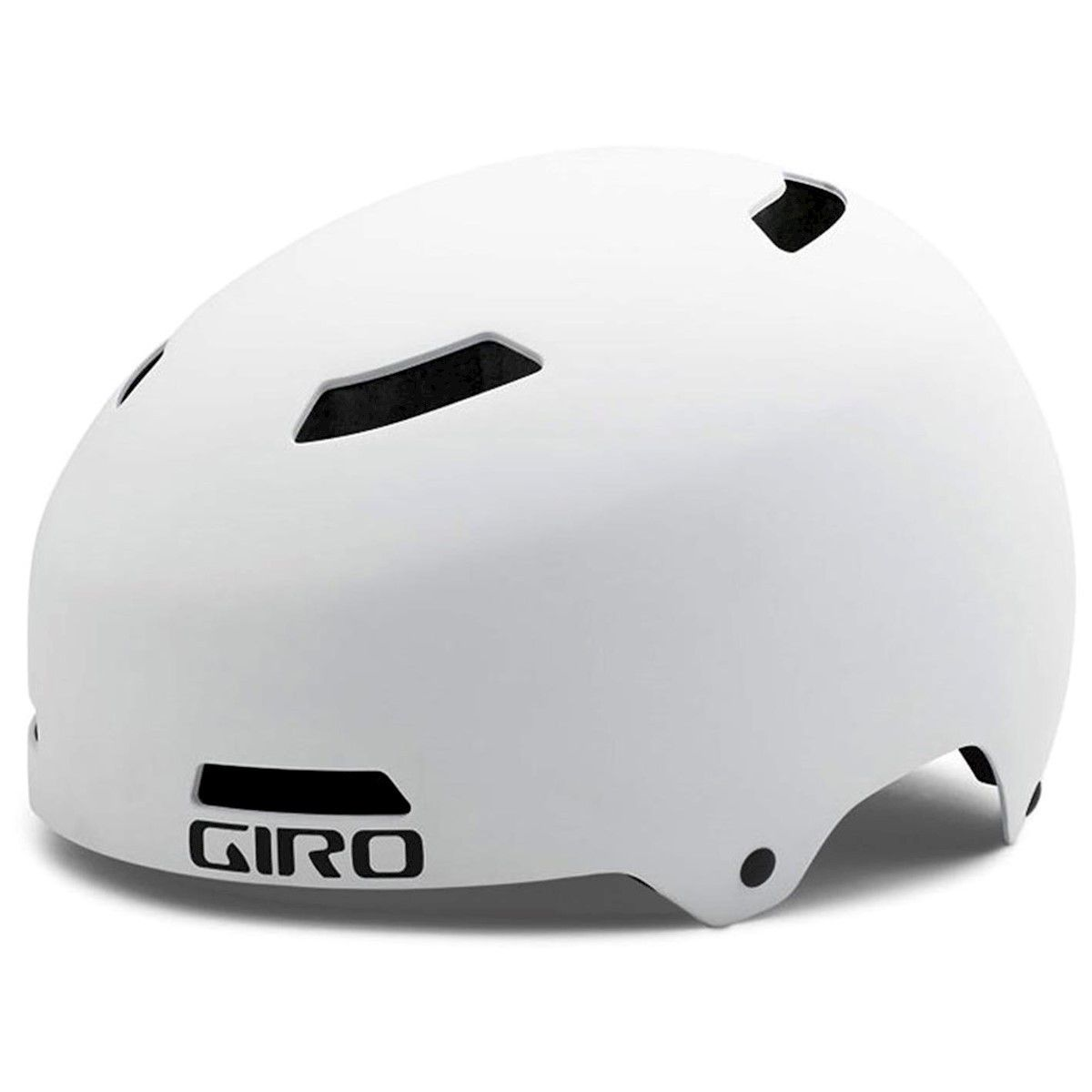 Capacete GIRO Quarter para BMX Skate Patins Roller Freestyle