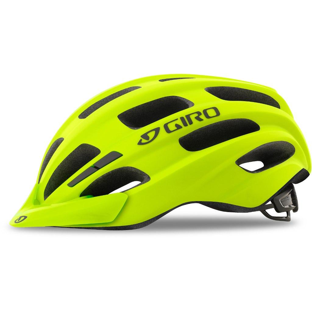 Capacete Giro Register MTB Speed IN-Mold Amarelo Flúor