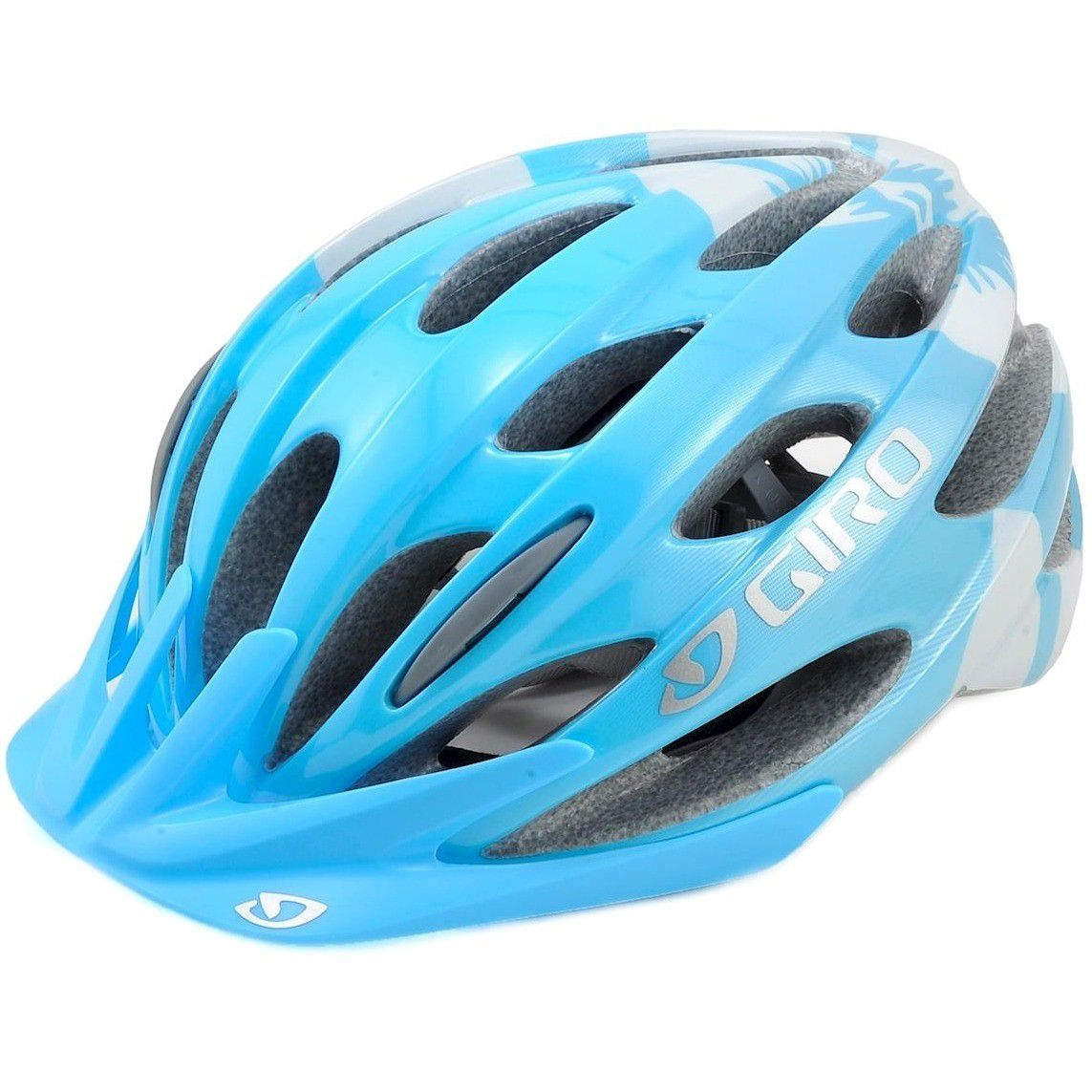 Capacete Giro Verona MTB Speed IN-Mold Azul