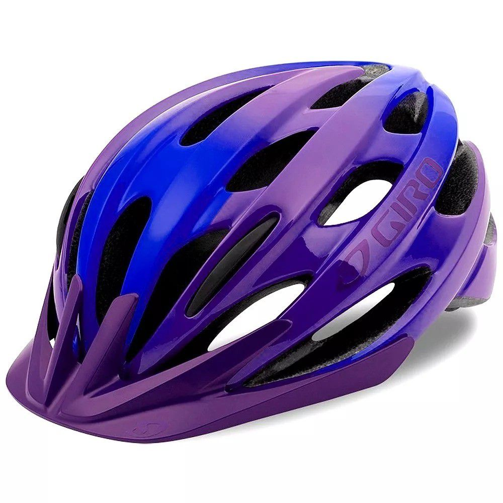 Capacete Giro Verona MTB Speed IN-Mold Rxo/Azl