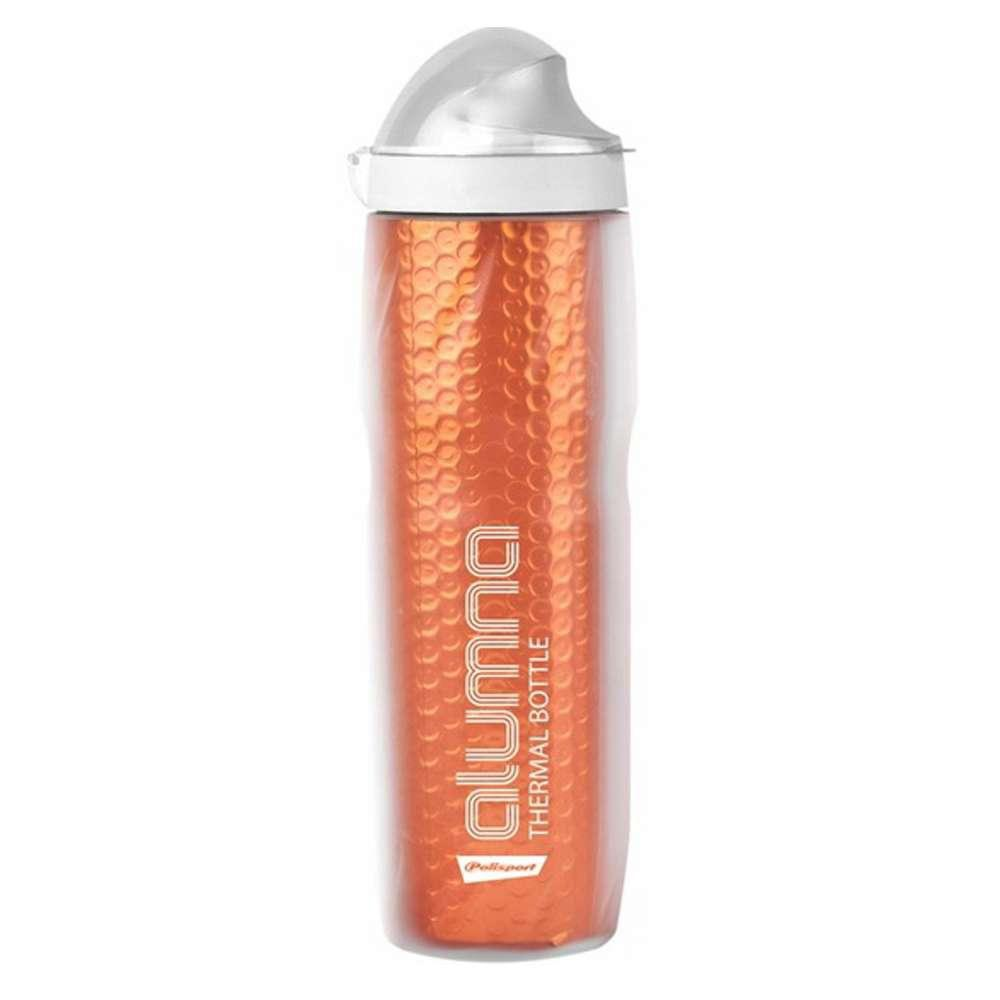 Caramanhola Polisport Alumna Thermal Bottle Laranja - 500ml