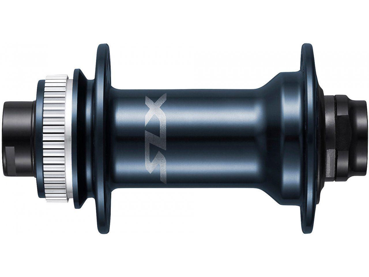 Cubo Dianteiro Shimano SLX HB-M7110 32F 15x100mm