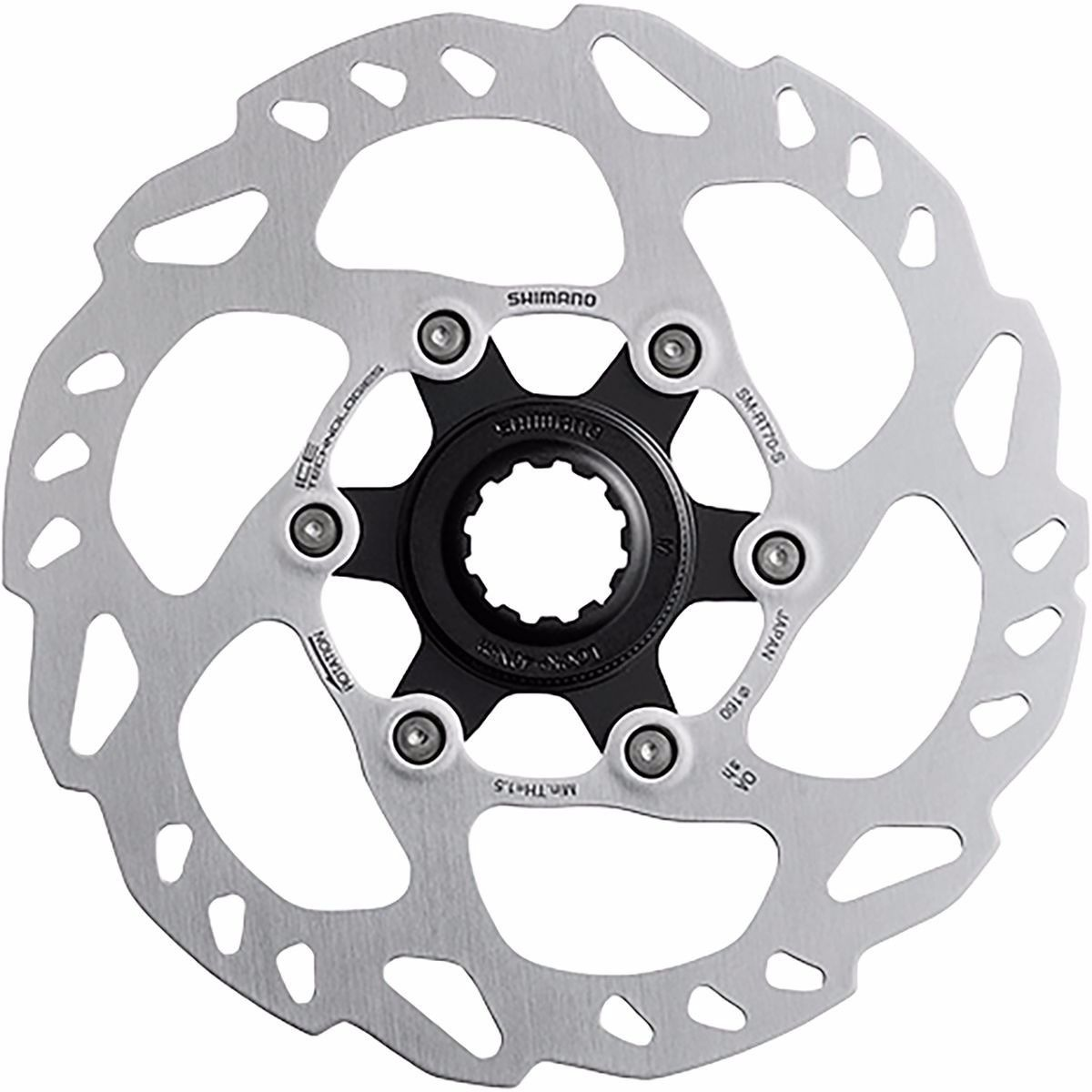 Disco de Freio Shimano Slx Ice Tech SM- RT70 - 160 mm Center Lock
