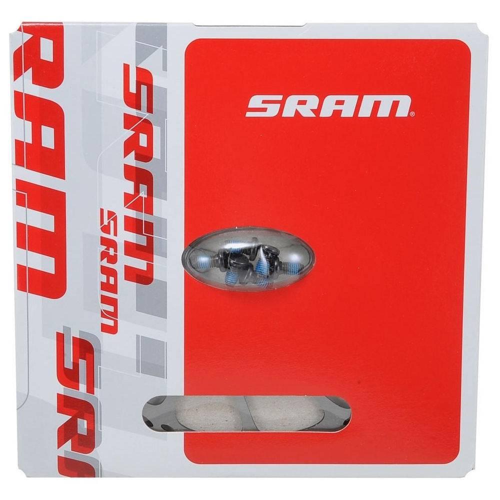 Disco De Freio Sram Center Line 6 Furos - 180 mm