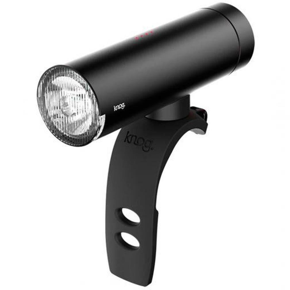 Farol Lanterna Knog Power Rider 450 Lumens