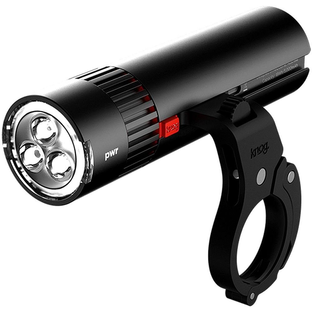 Farol Knog PWR Trail 1000 lumens para Bicicleta MTB Speed