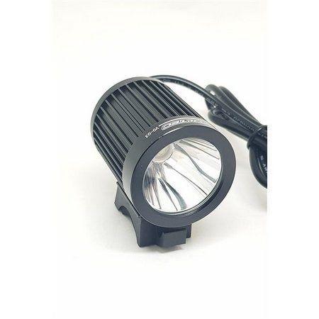 Farol Lanterna Voltec Vicicni 1000 Lumens Completo