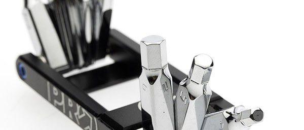Ferramenta Canivete Multifunção  Shimano Pro - 8 Funções