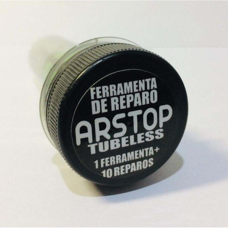 Ferramenta Para Reparo Tubeless Arstop
