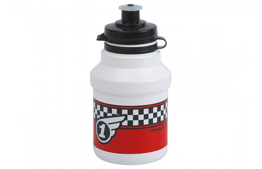 Garrafinha Caramanhola Infantil Polisport Race Carro Corrida - 350 ml