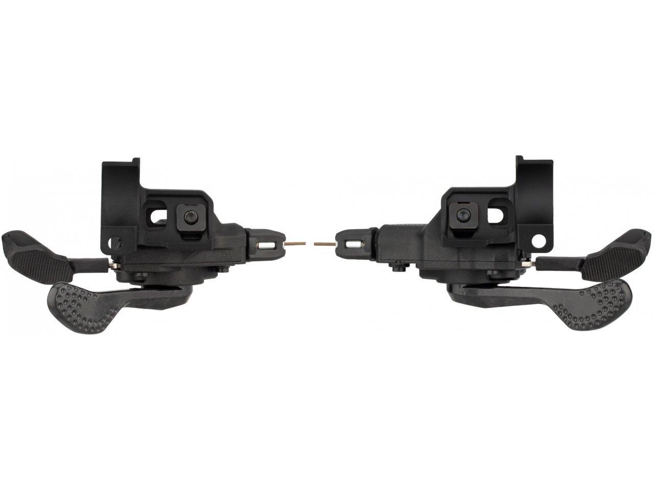 Grupo Shimano XTR M9000 2x11V Pedivela 36/26 Cassete 11/40