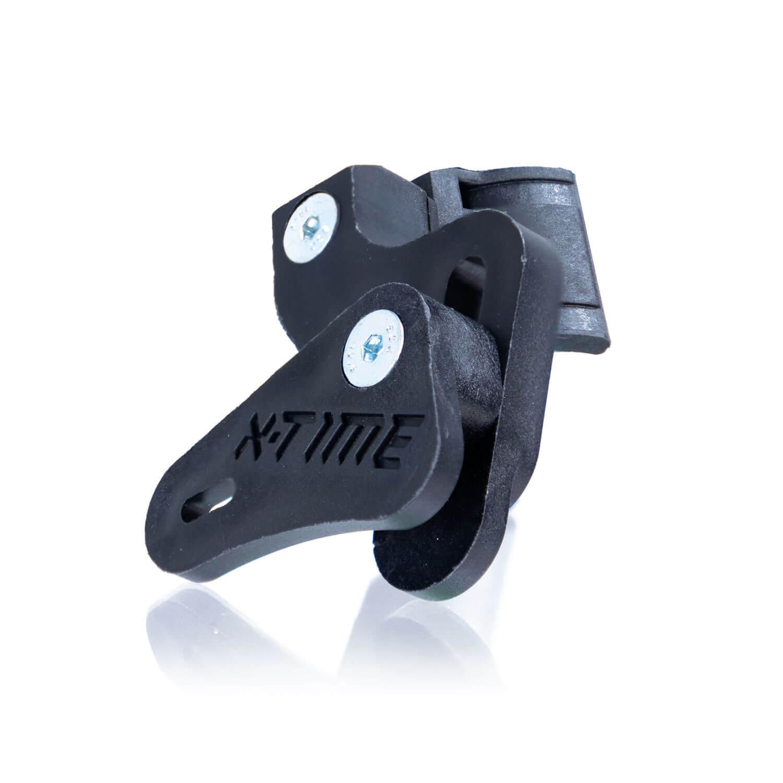 Guia de Corrente Para Bicicleta TSW X-Time c/ Abraçadeira