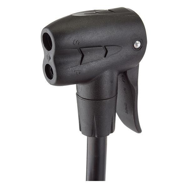 Kit Canivete Minitool Shimano Bomba de Pé Remendo e Espátulas Park Tool