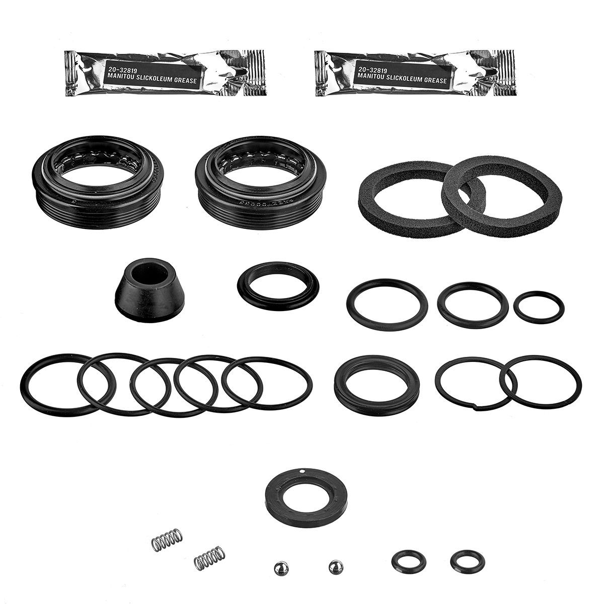 Kit De Reparo Para Manitou R7/M30 Completo 141-28528-K004