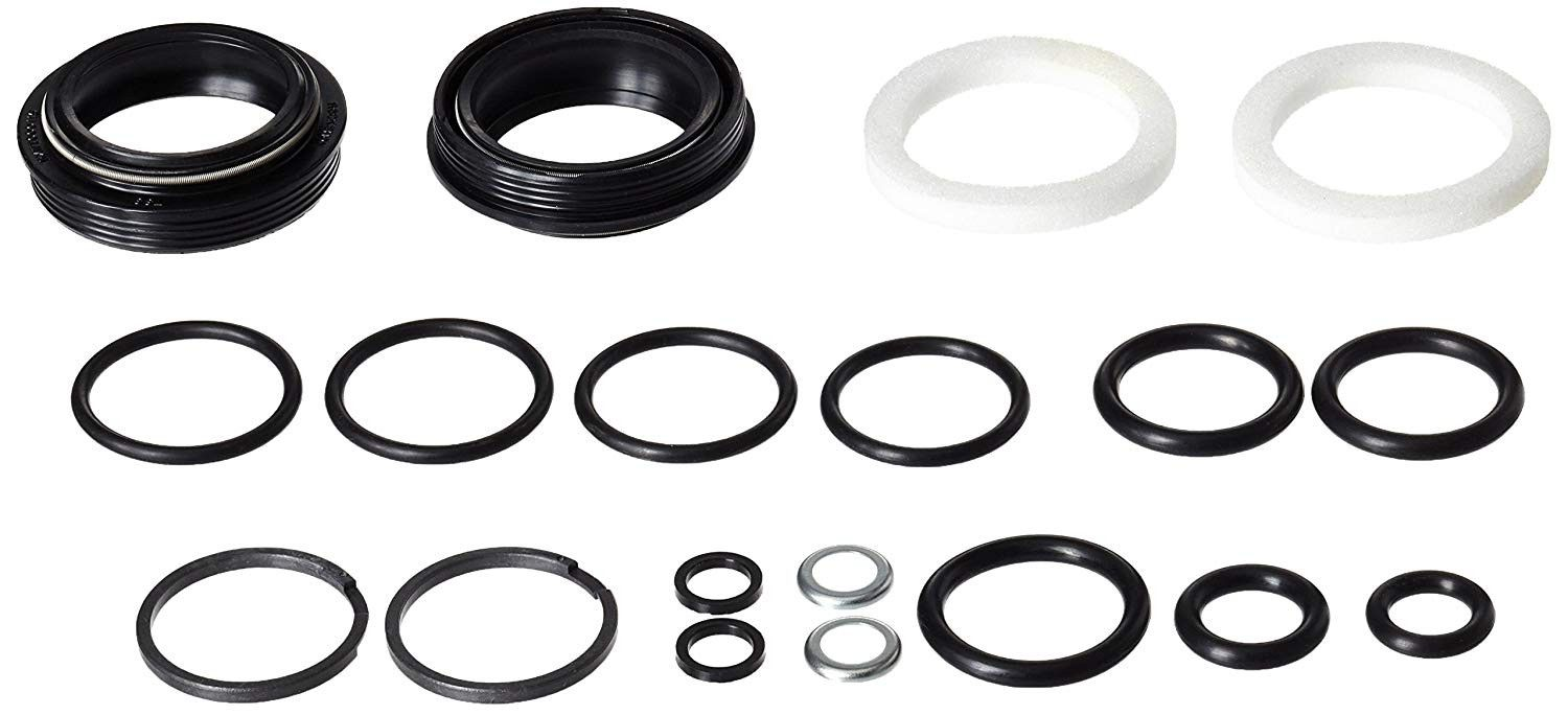 Kit Reparo Retentores Rock Shox Reba A3 00.4315.032.420
