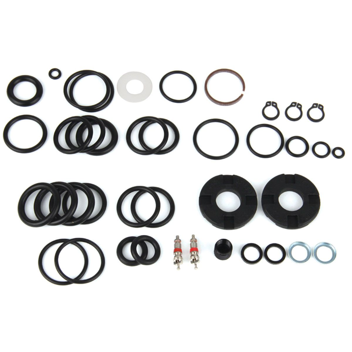 Kit Reparo Retentores Rock Shox Sid Fork - 11.4310.703.000