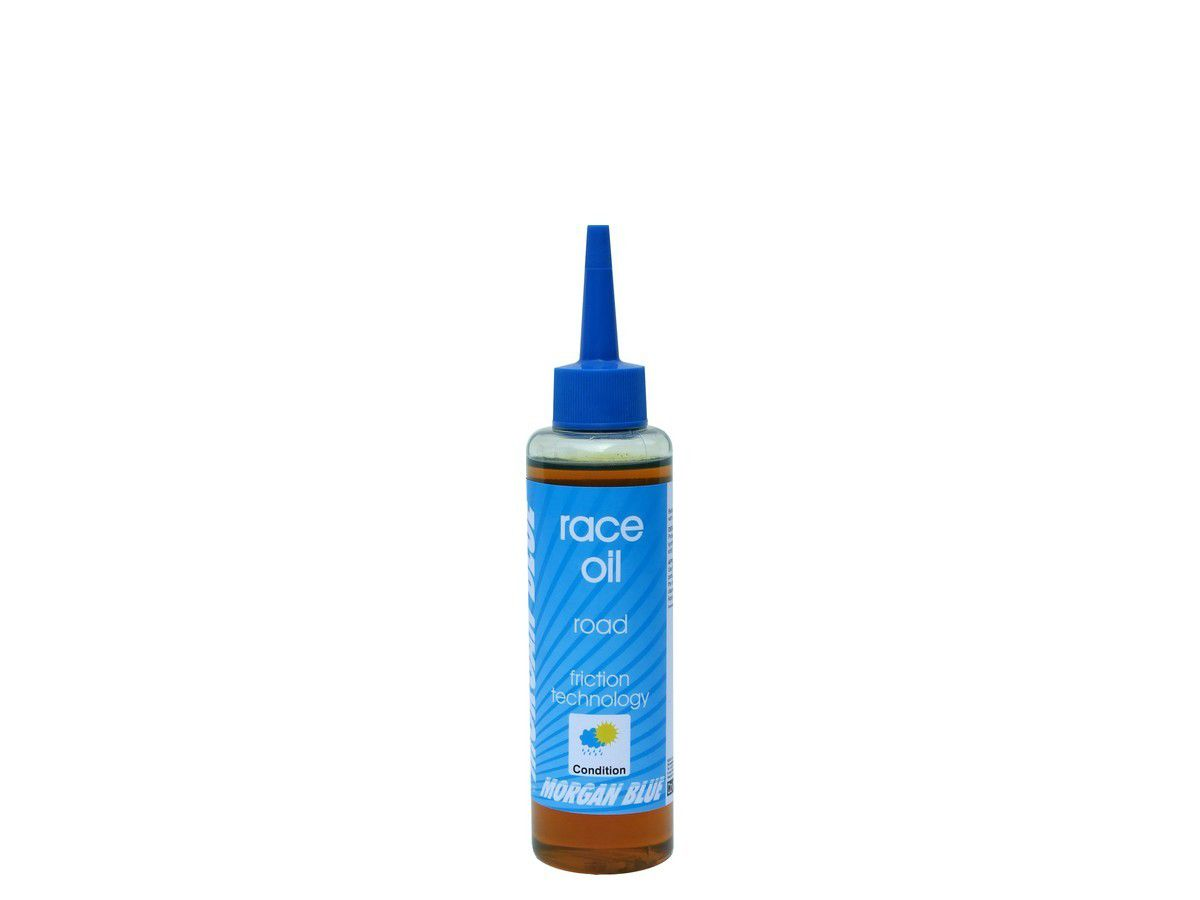 Lubrificante Race Oil 125ml Morgan Blue