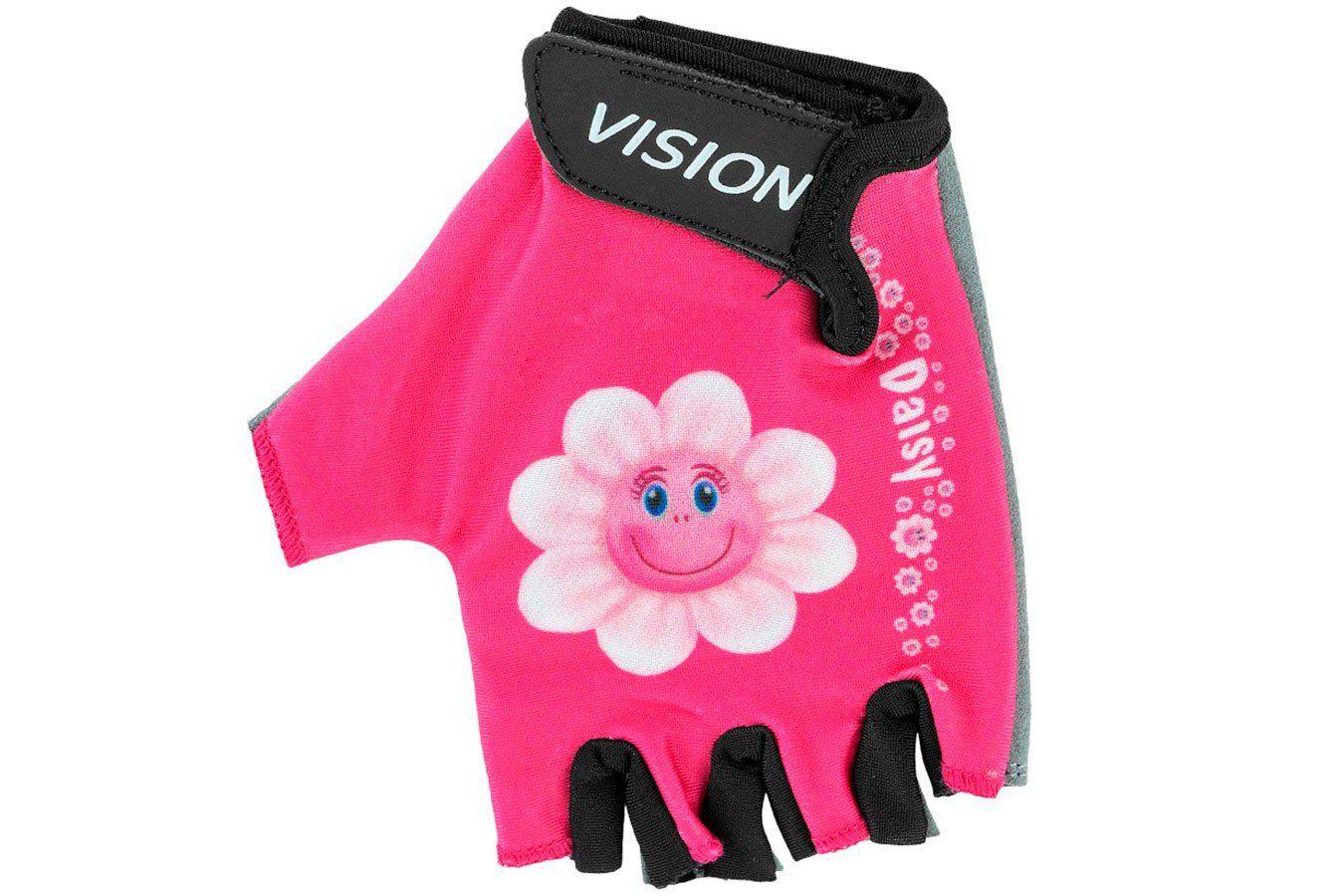 Luva Vision Infant Lycra - Infantil Rosa
