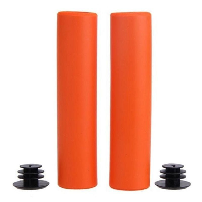 Manopla High One Silicone - 135 mm