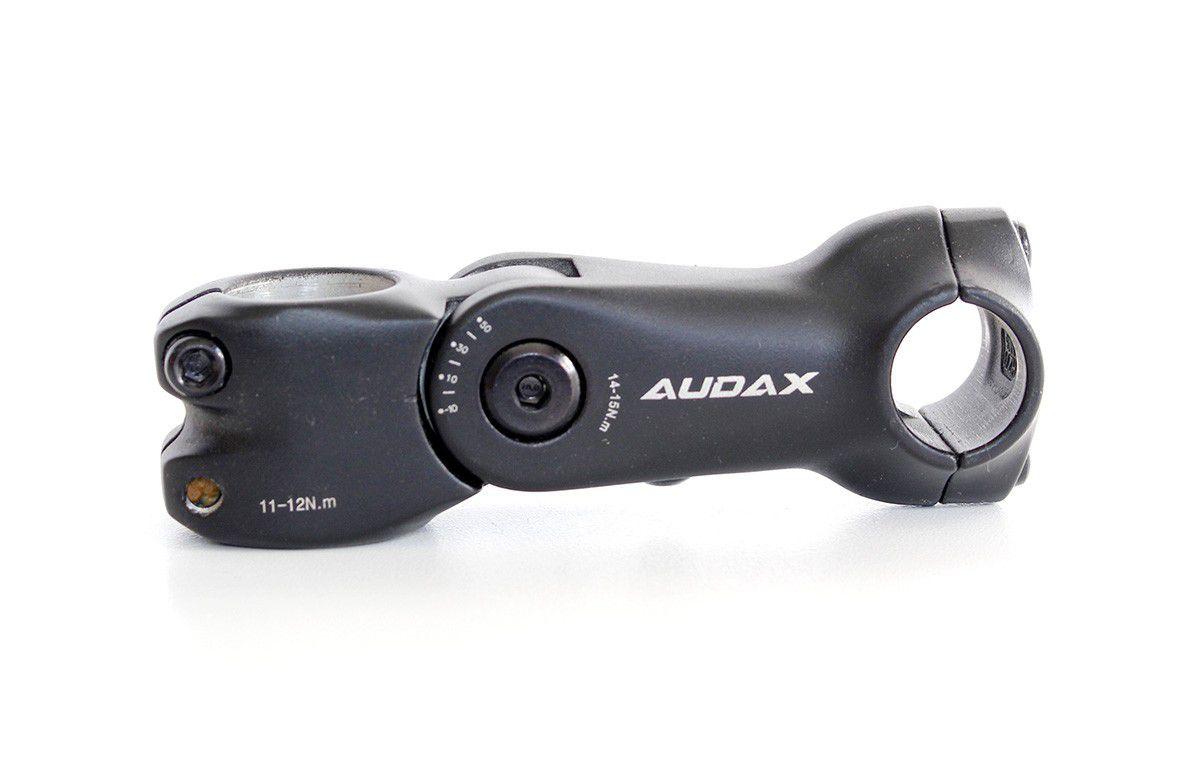 Mesa com Ajuste de Altura 25.4 em alumínio Audax