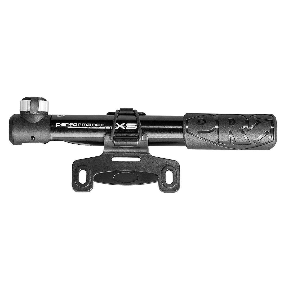 Mini Bomba de Ar Shimano Pro Perfomance Telescopic XS 120psi