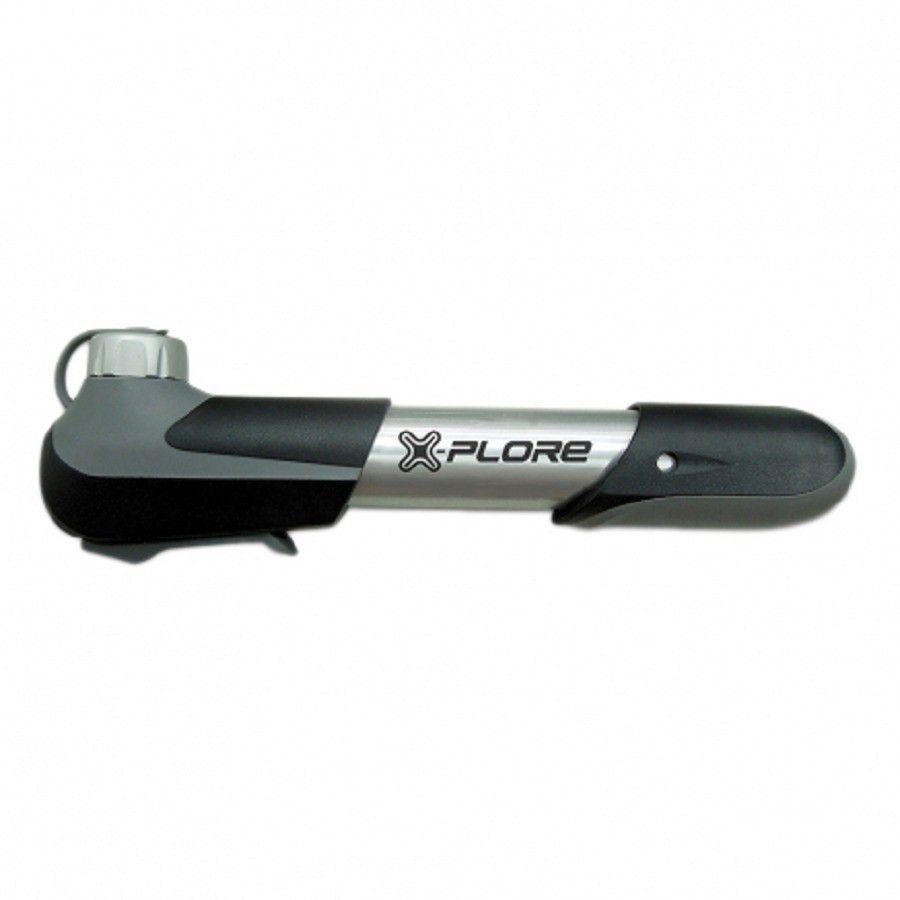 Mini Bomba de Ar Xplore Aluminio Gp-06c 120psi