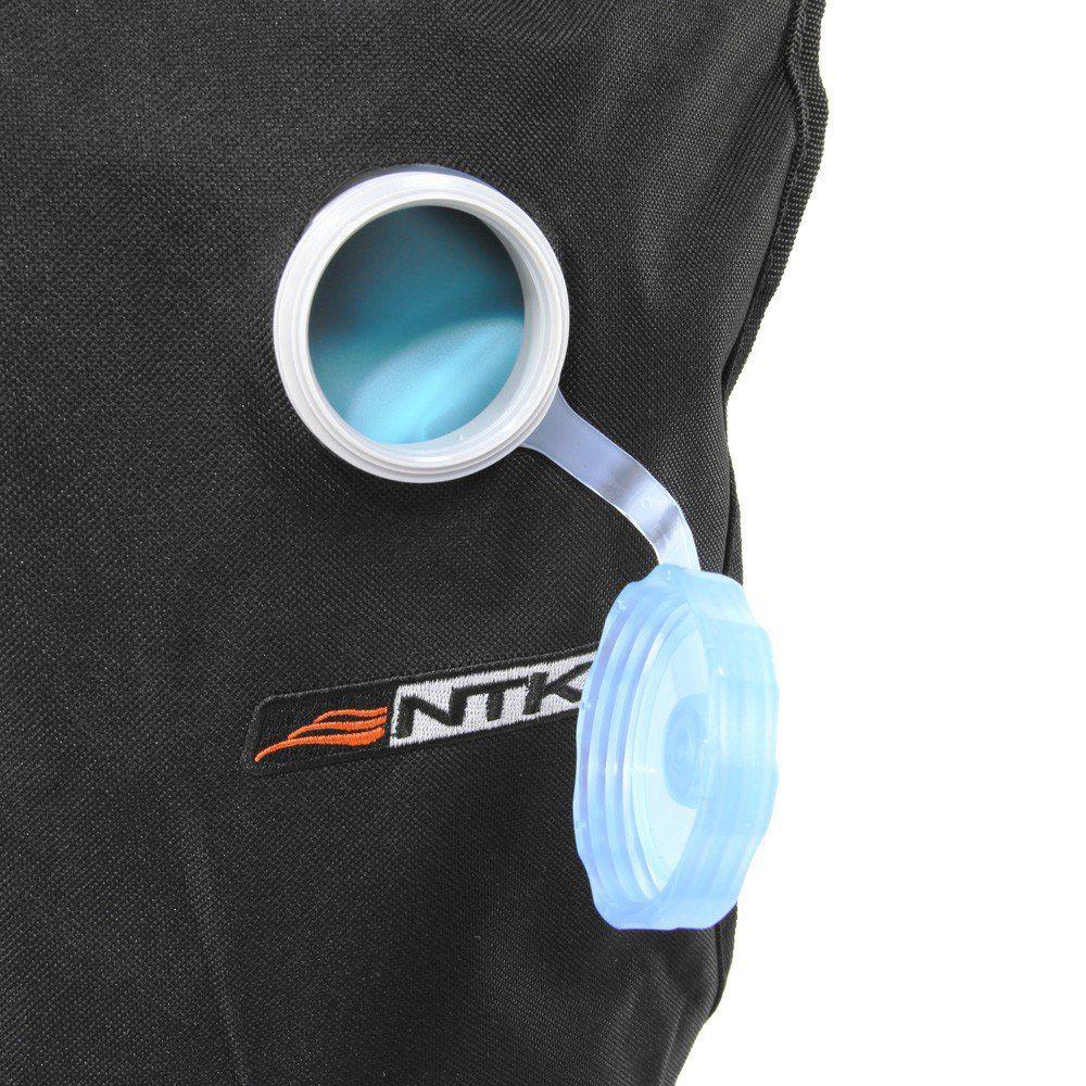 Mochila Ciclismo Hidratação Nautika Aquabag 2l - Preto