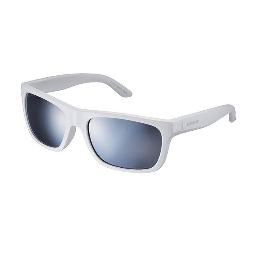 Óculos Ciclismo Shimano Branco CE S23X