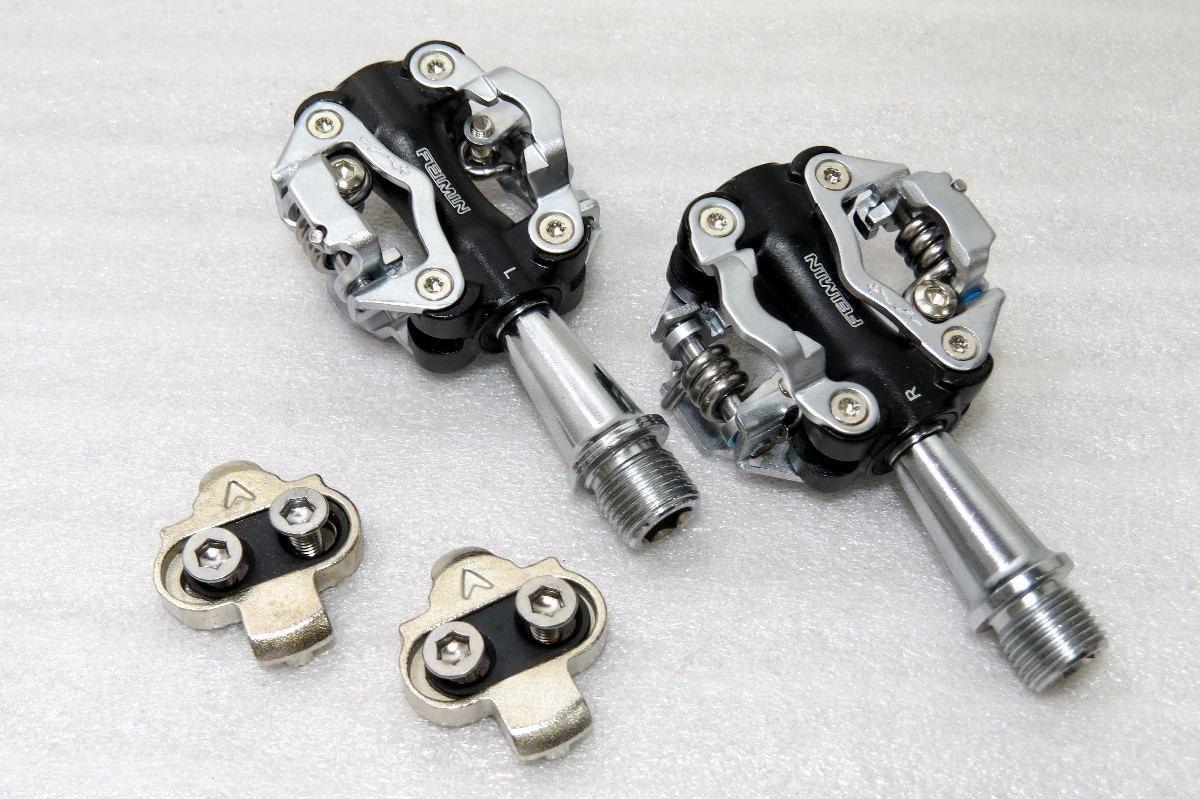 Pedal Clip Feimin Anti Lama  282 G