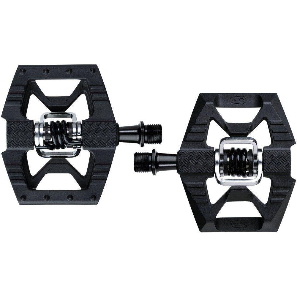 Pedal Clip Plataforma Double Shot 1 Crank Brothers com tacos
