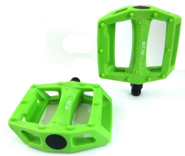 Pedal MOB Jelly Nylon Bmx Dh Freeride