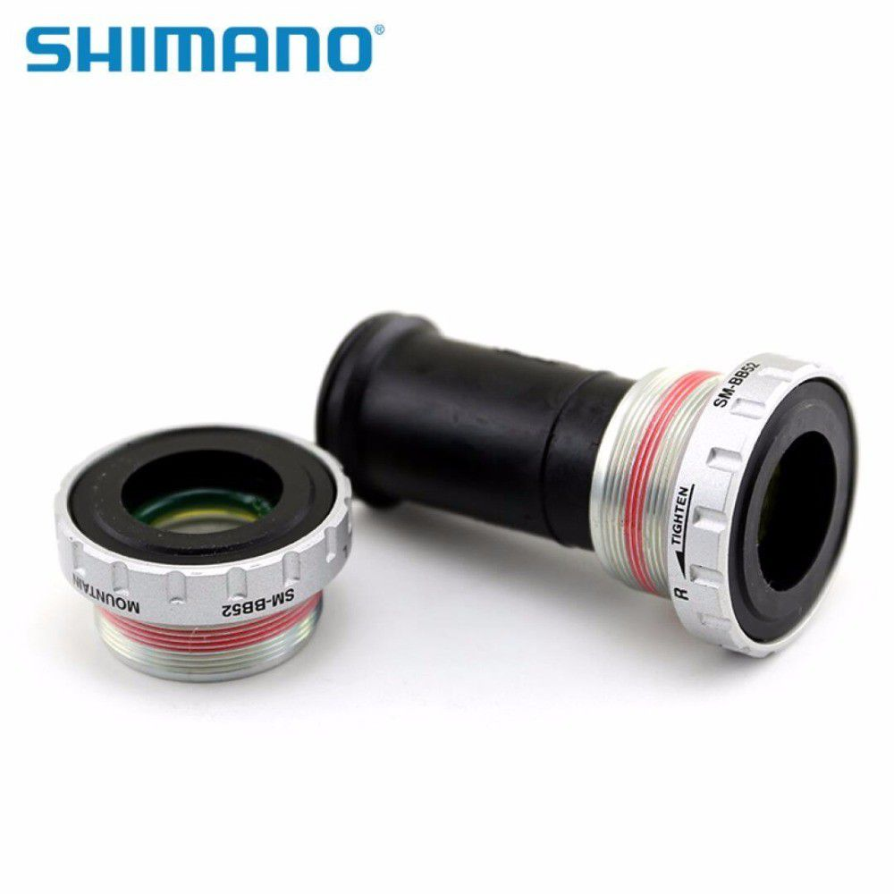 Pedivela Shimano Alivio FC-T4060 Triplo 27V - 48x36x26 Mov. Hollowtech II Incluso