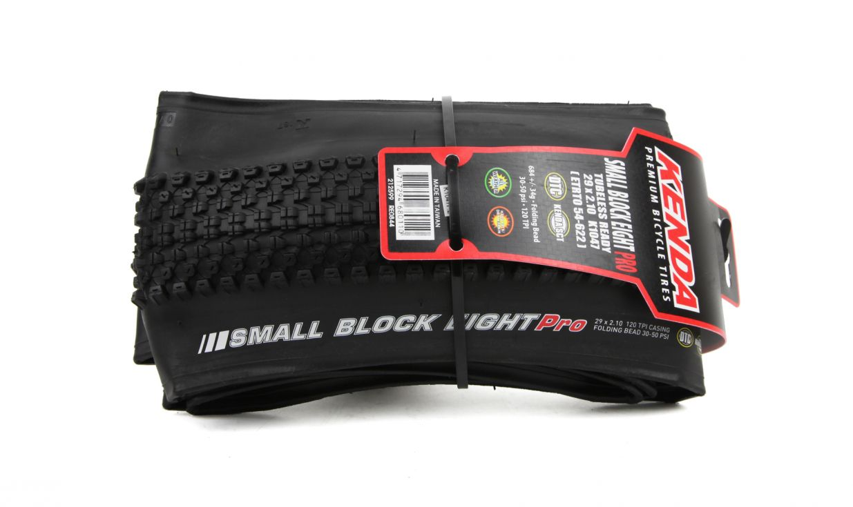 Pneu Aro 29 Kenda Kevlar Small Block Eight Pro 29x2.10 K1047
