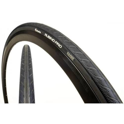 Pneu Vittoria Rubino Pro / Road Bike / 244grs