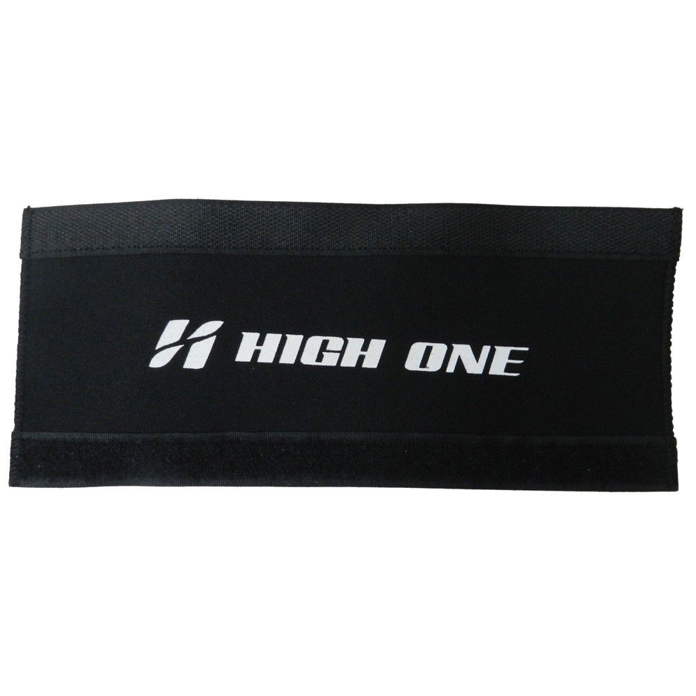 PROTETOR QUADRO HIGH ONE CORRENTE NEOPREME PARA BIKE BICICLETA