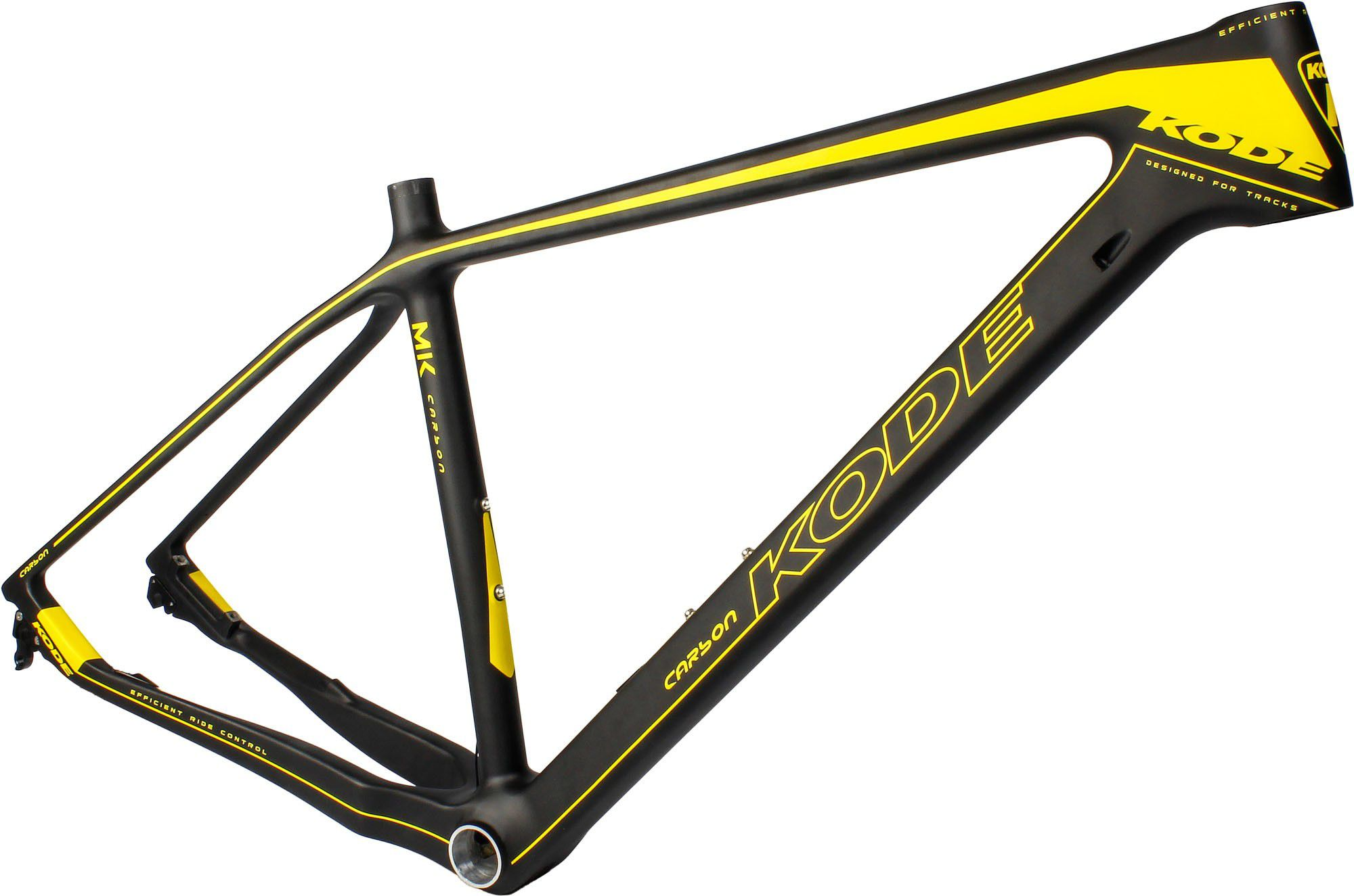 Quadro Carbono Kode Mk para Bicicleta aro 29