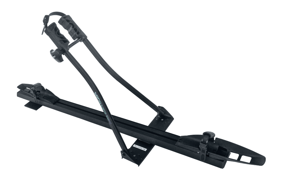 Rack De Teto Transbike Alumínio - Long Life B-62 Bike Premium Long