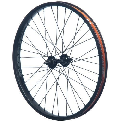 Roda Bmx Dianteira Eastern Bikes Parede Dupla