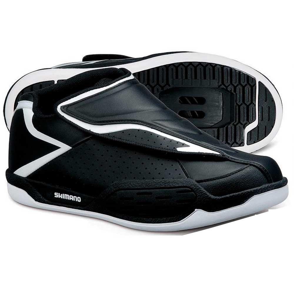 Sapatilha Shimano Sh-am45 P/pedal Clip Mtb/bmx/dh