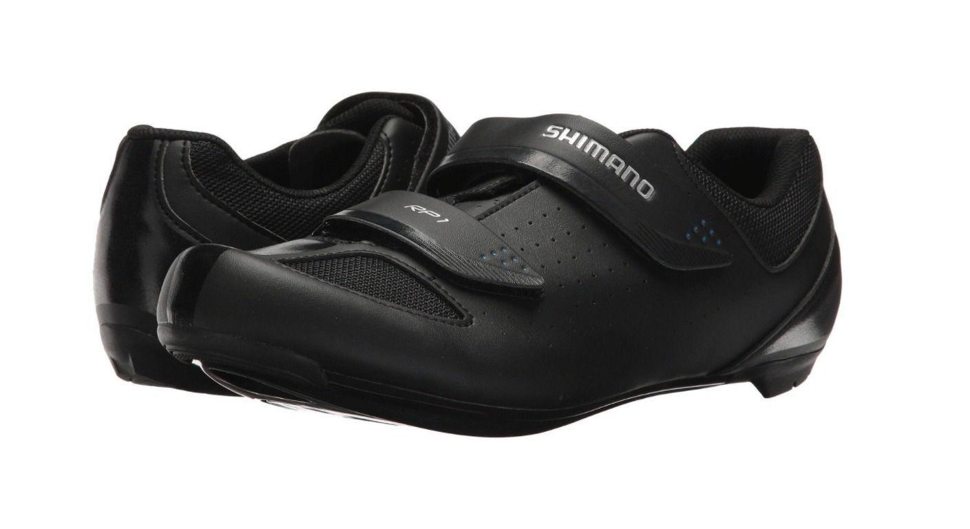 Sapatilha Shimano Speed RP1 RP100 Preta Ciclismo