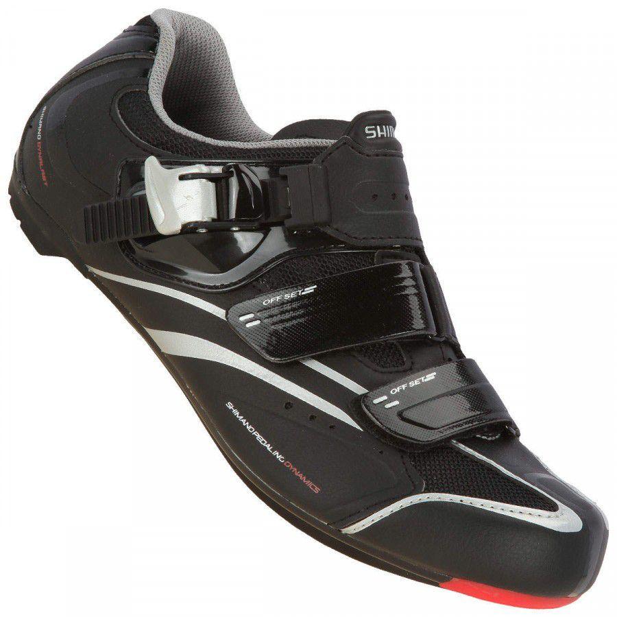 Sapatilha Speed Shimano SH-R088L Preta