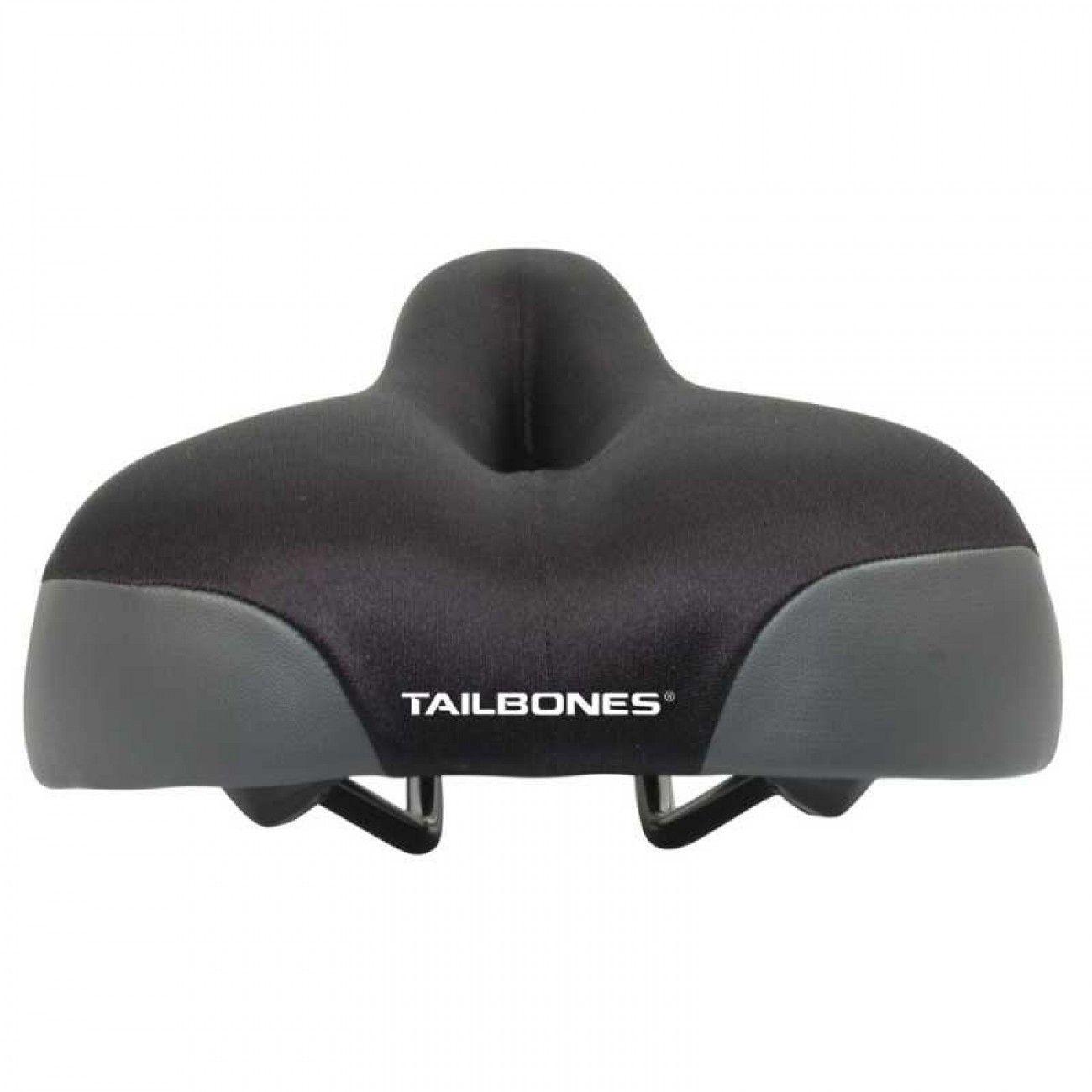 Selim Serfas Tb-15uc Tailbones Conforto MTB Speed