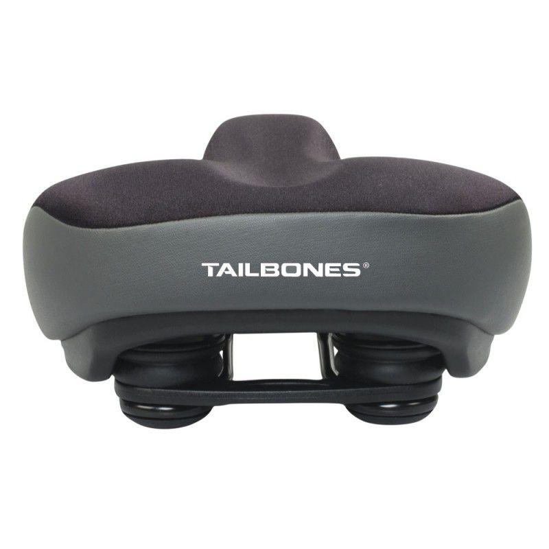 Selim Serfas Tb-30hv Tailbones Conforto MTB Speed