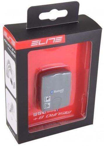 Sensor Elite Misuro B+ Para Rolo ANT+ Cadência Velocidade
