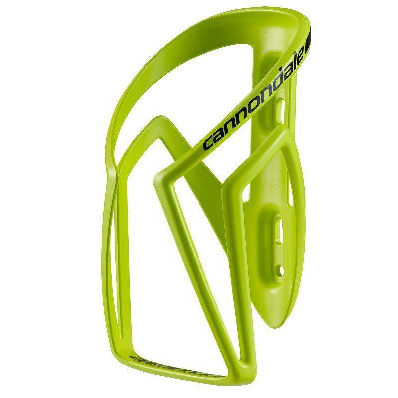 Suporte Caramanhola  Cannondale Neon - Verde